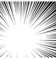 sun energy texture striped pop art retro backdrop vector image