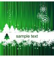 Christmas clipart vector image vector image