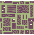 Square background vector image vector image