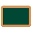 small chalkboard vector image vector image