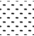 Photo pattern simple style vector image