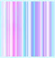 holographic stripes pattern vector image vector image