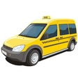 Taxi vector | Price: 3 Credits (USD $3)