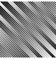 abstract linear black and white texture mesh vector image