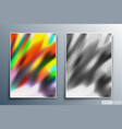 gradient texture design for background wallpaper vector image vector image