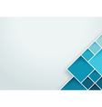Abstract Square Background 3 vector image