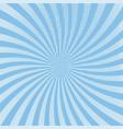 cartoon art backround vector image vector image