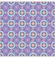 seamless wallpaper Egypt 1 purple vector image