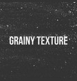 grainy texture black and white banner vector image vector image