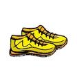 Sport sneakers accesorie