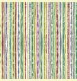 seamless shibori tie-dye pattern of indigo vector image vector image