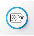 business strategy icon symbol premium quality vector image vector image