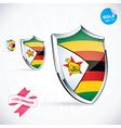 I Love Zimbabwe Flag