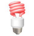 Helical integrated CFL vector image