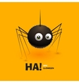 Icon for Halloween vector image