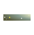 icon Star vector image vector image