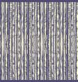 seamless shibori tie-dye pattern of yellow vector image vector image