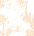Soft Pastel Grunge Backdrop vector image vector image