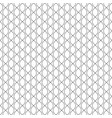 subtle background seamless pattern with thin mesh vector image vector image
