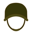 army related icons image vector image vector image
