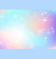 gradient mesh abstract background vector image vector image