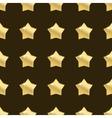 golden star seamless vector image