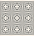 Geometric grid pattern with squares rhombuses