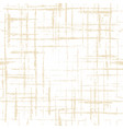 seamless repeating background uneven ivory vector image vector image