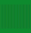 green vertical background vector image vector image