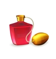 Perfume vector image vector image