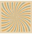 abstract grunge sunburst background