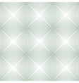 Seamless pattern Repeating geometric texture vector image vector image