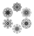 elements6 vector image vector image