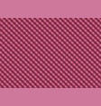 purple diagonal pattern with small circles vector image vector image