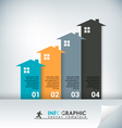 Real Estate Abstract Concept Infographic Chart