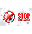 stop corona virus outbreak wallpaper background
