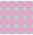 Colorful Ornamental Seamless Line Pattern vector image vector image