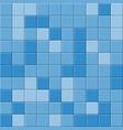 bathroom tile background vector image