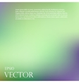 Smooth abstract colorful background - eps10 vector image