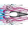 bg-abstract vector image