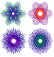 17 2 set watermarks vector image vector image