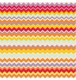 Chevron seamless colorful pattern tile background vector image vector image