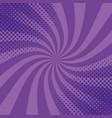 pop art purple striped background