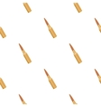 Bullets icon cartoon Single weapon icon from the vector image vector image