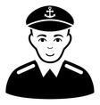 Captain Flat Icon