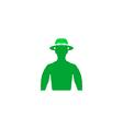Avatar Icon vector image