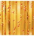 confetti seamless vector image