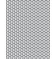 Brushed metal aluminum flake texture seamless vector image vector image