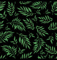 hand drawn seamless pattern with stylized vector image