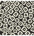 retro pattern Aztec background vector image